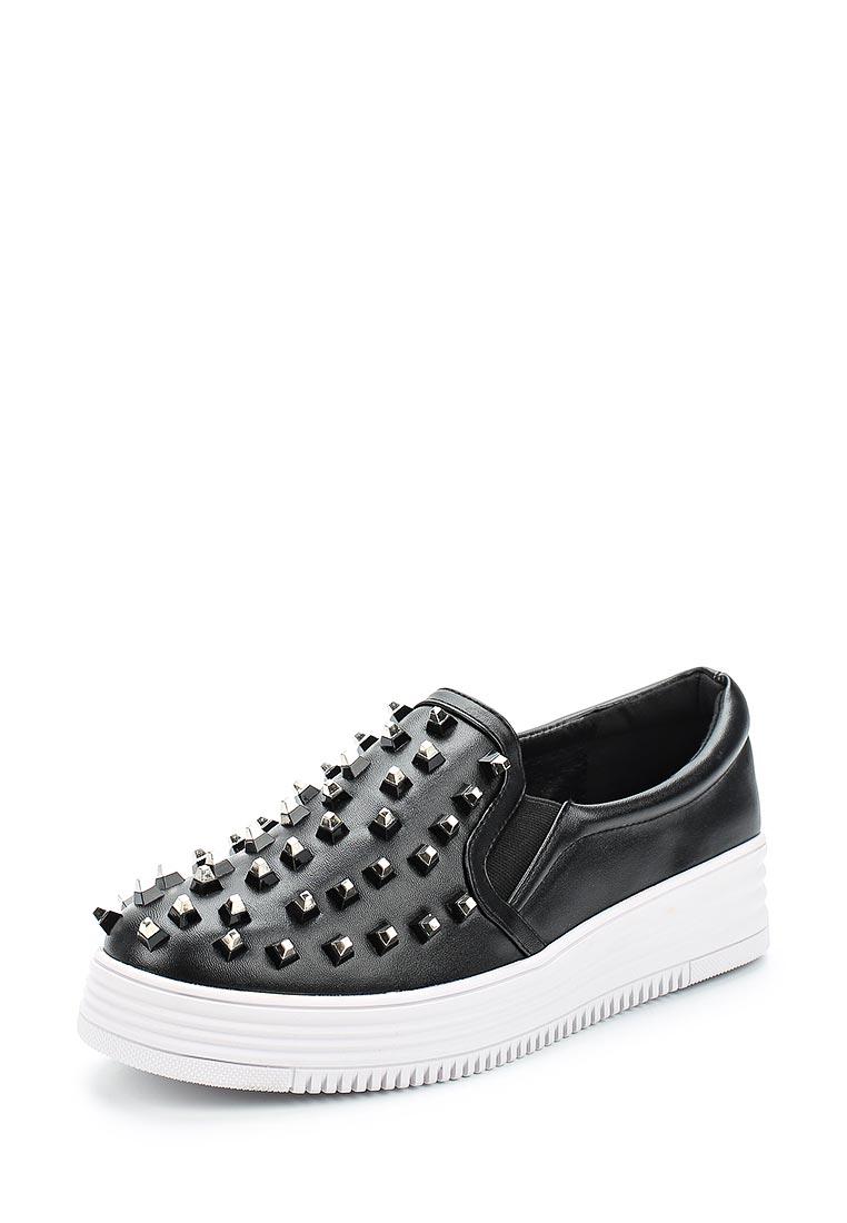 Женские слипоны Sweet Shoes F20-L608