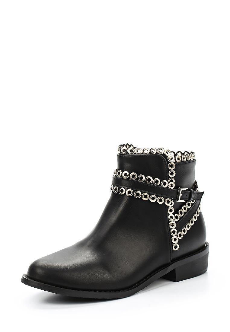 Женские ботинки Sweet Shoes F20-1548