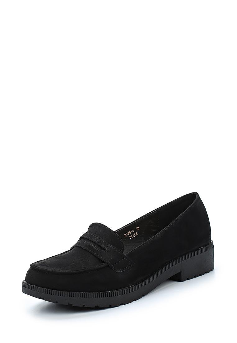 Женские лоферы Sweet Shoes F20-2399