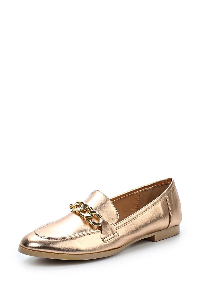 Женские лоферы Sweet Shoes F20-2408