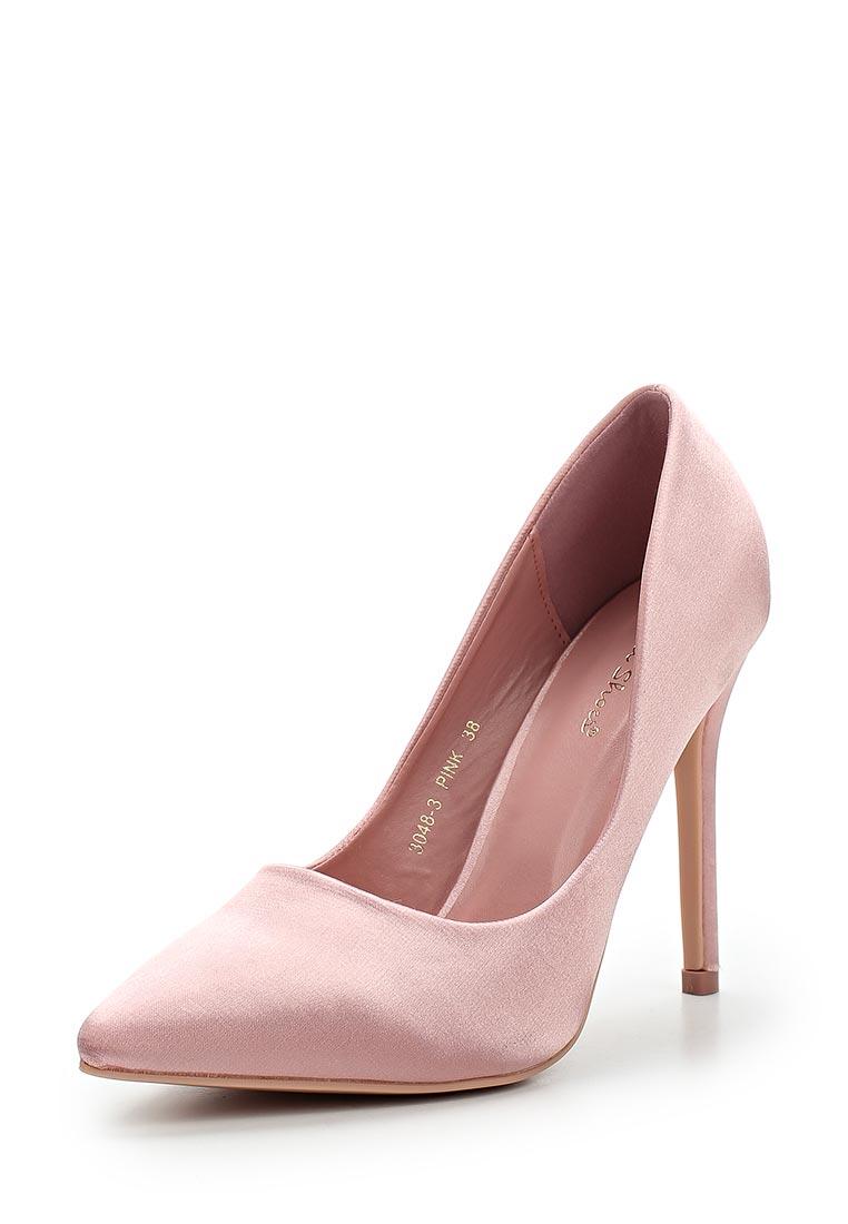 Женские туфли Sweet Shoes F20-3048