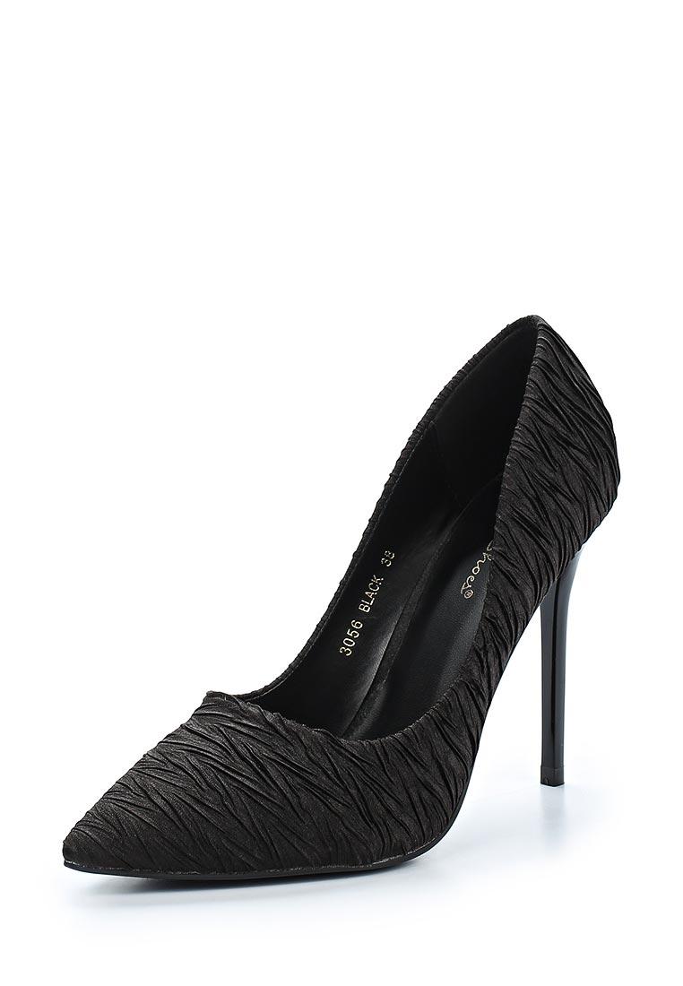 Женские туфли Sweet Shoes F20-3056