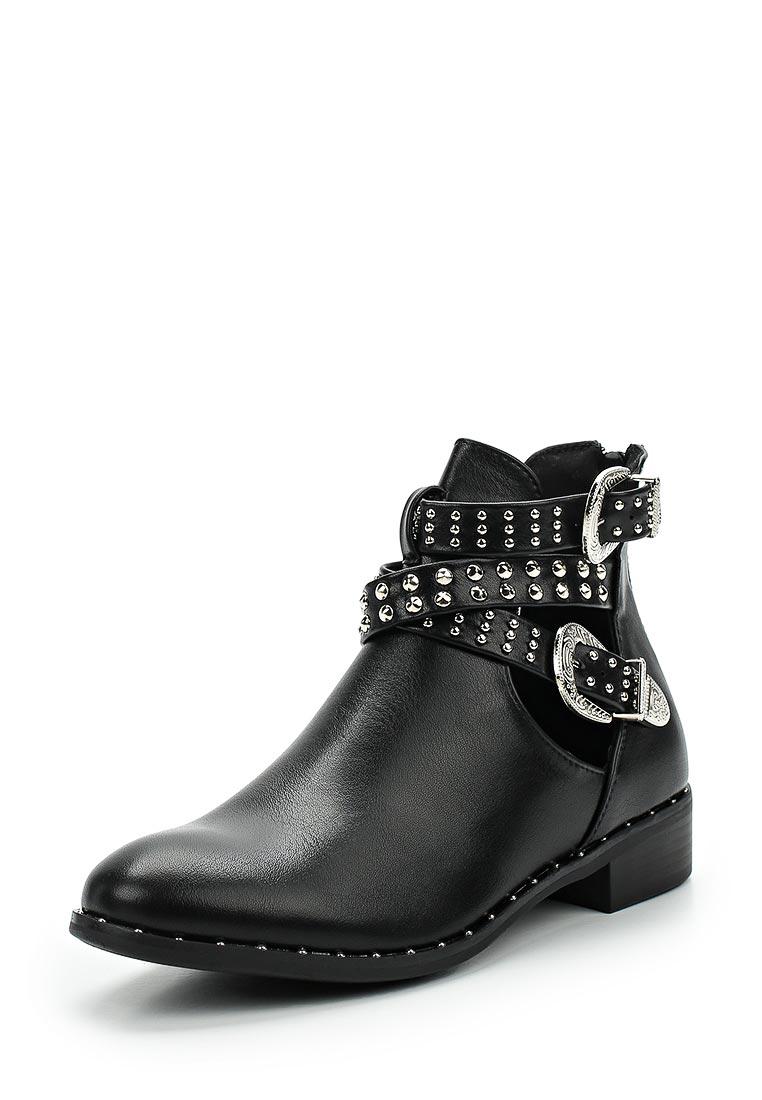 Женские ботинки Sweet Shoes F20-8903