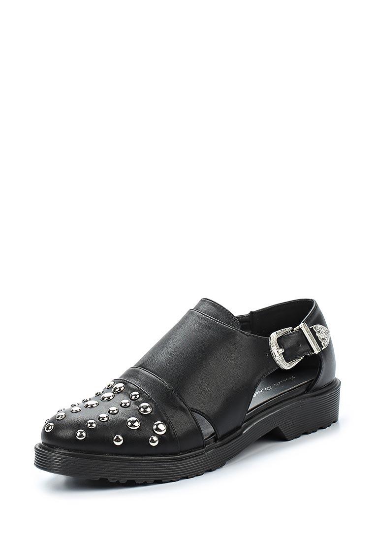Женские ботинки Sweet Shoes F20-FD143