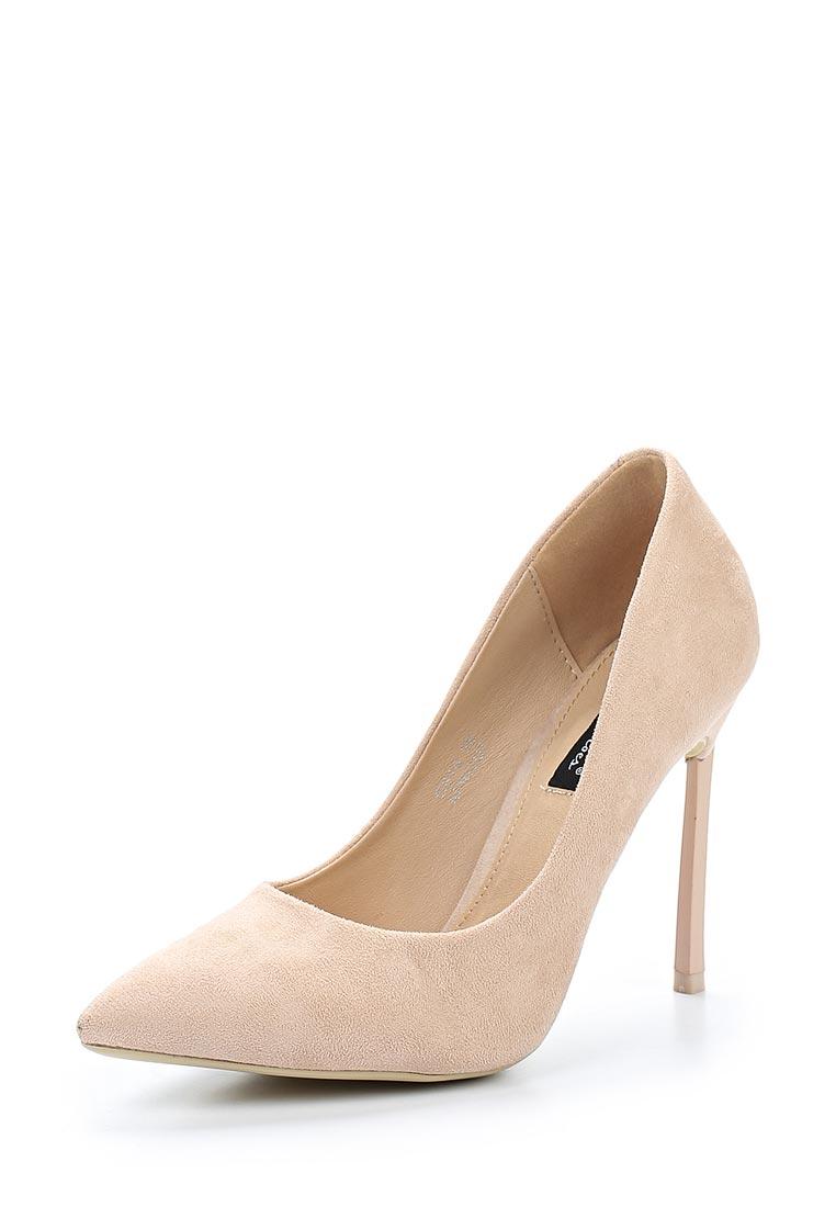 Женские туфли Sweet Shoes F20-G814