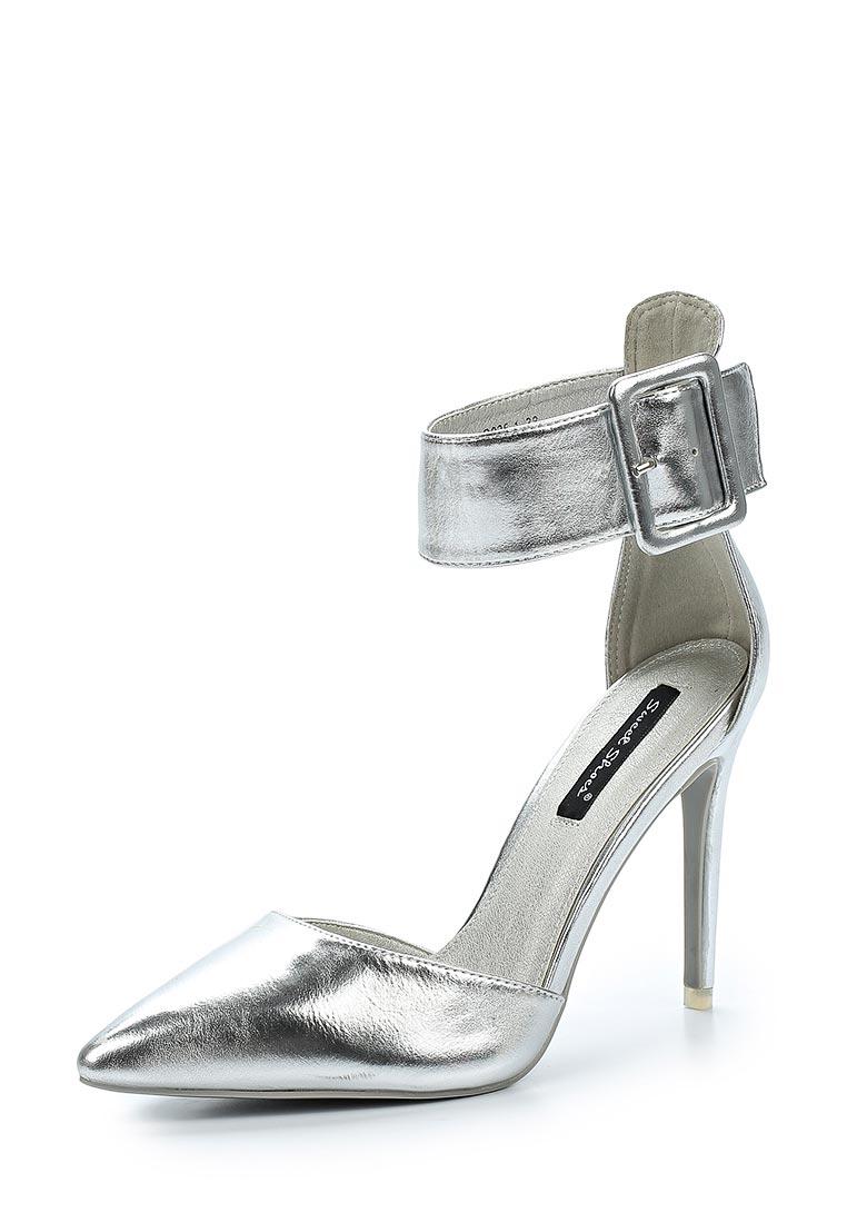 Женские туфли Sweet Shoes F20-G825