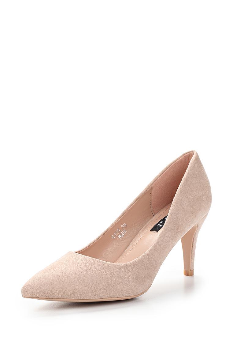 Женские туфли Sweet Shoes F20-G829