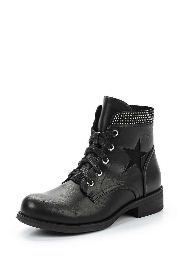 Женские ботинки Sweet Shoes F20-HQ8756