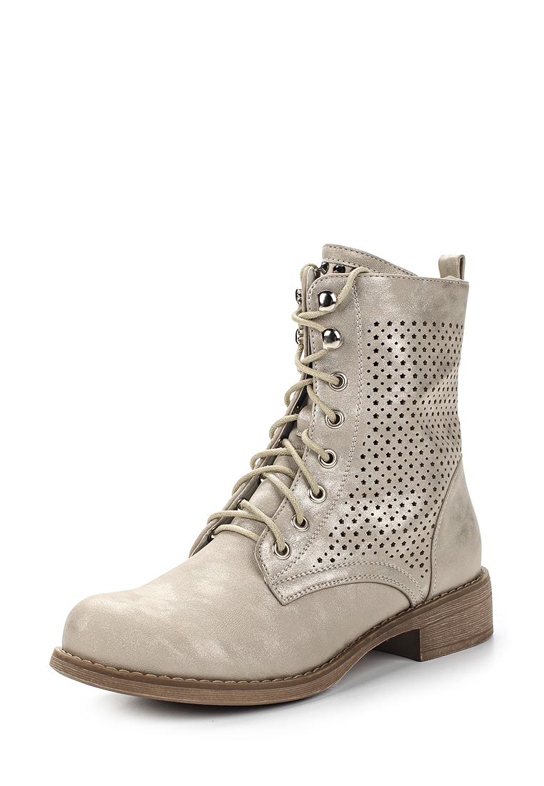 Женские ботинки Sweet Shoes F20-HQ8759