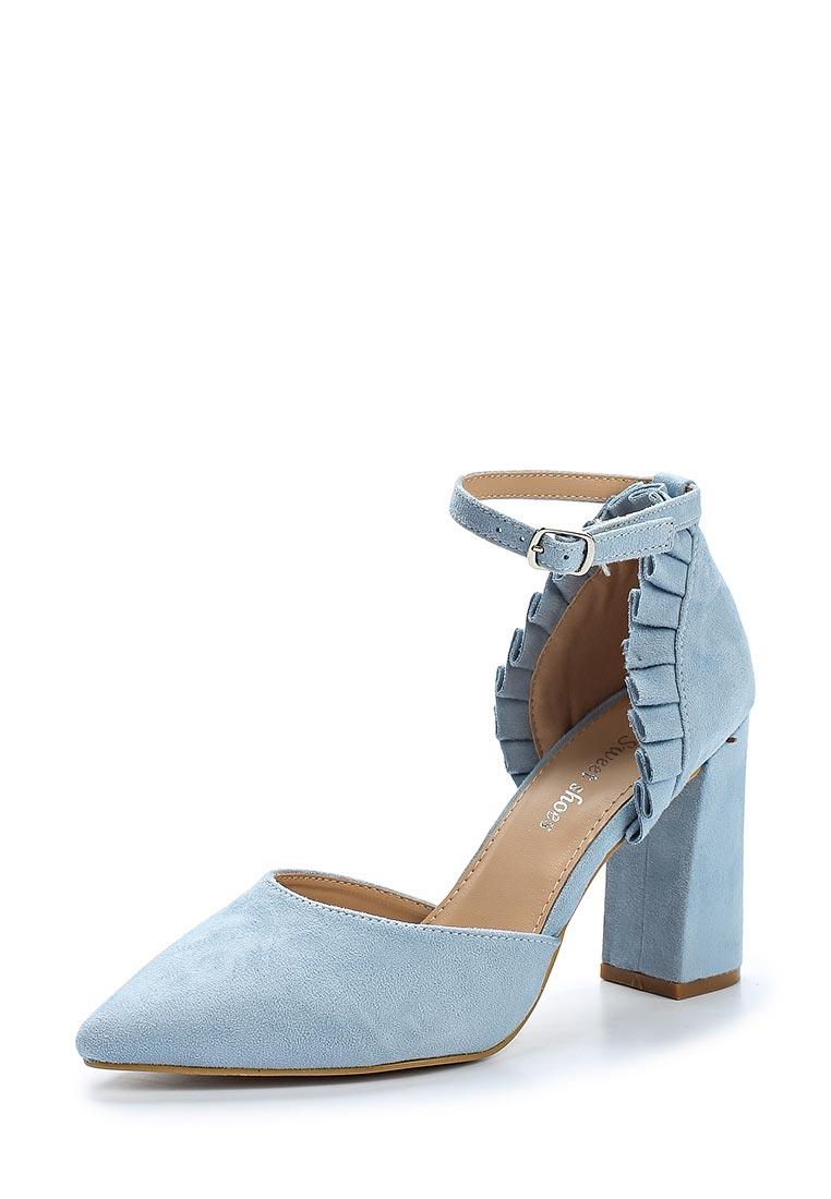 Женские туфли Sweet Shoes F20-M091