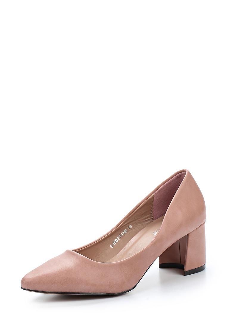 Женские туфли Sweet Shoes F20-S1602