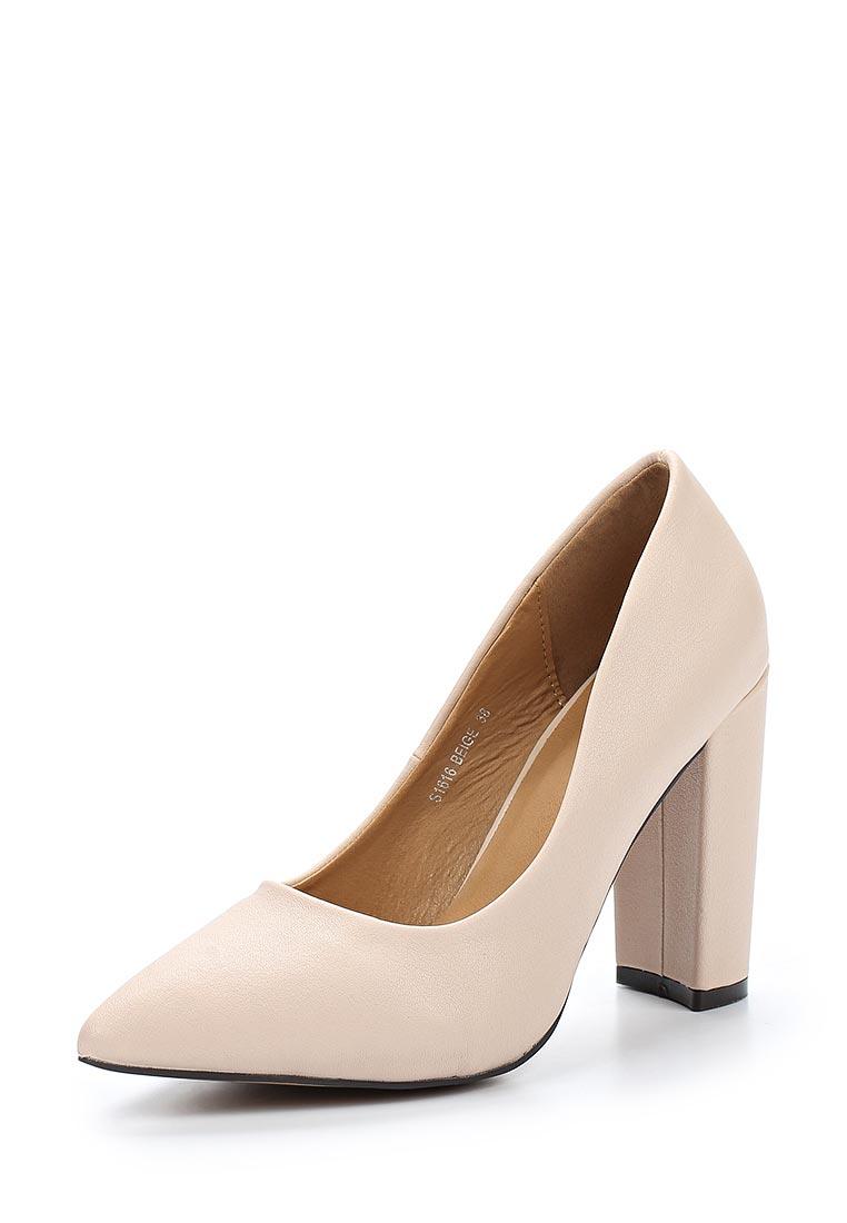 Женские туфли Sweet Shoes F20-S1616