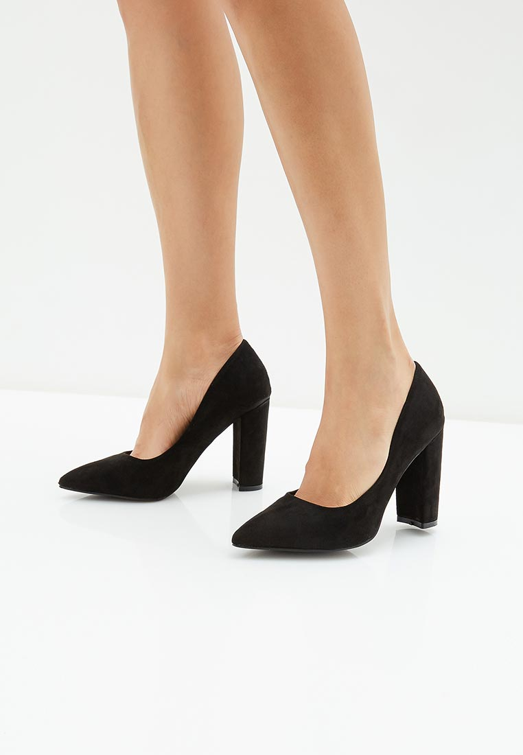 Женские туфли Sweet Shoes F20-S1617: изображение 5