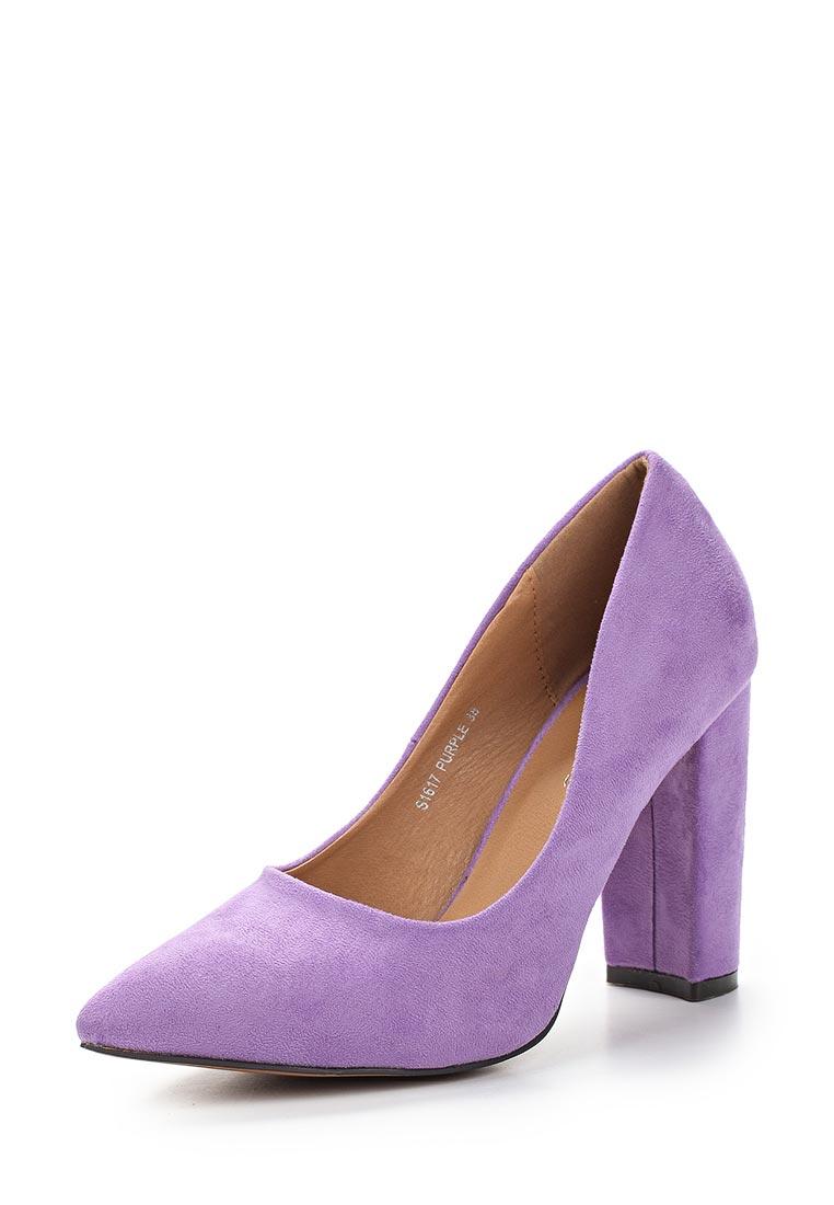 Женские туфли Sweet Shoes F20-S1617