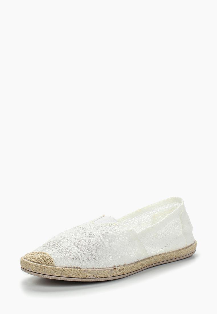 Женские эспадрильи Sweet Shoes F20-1021