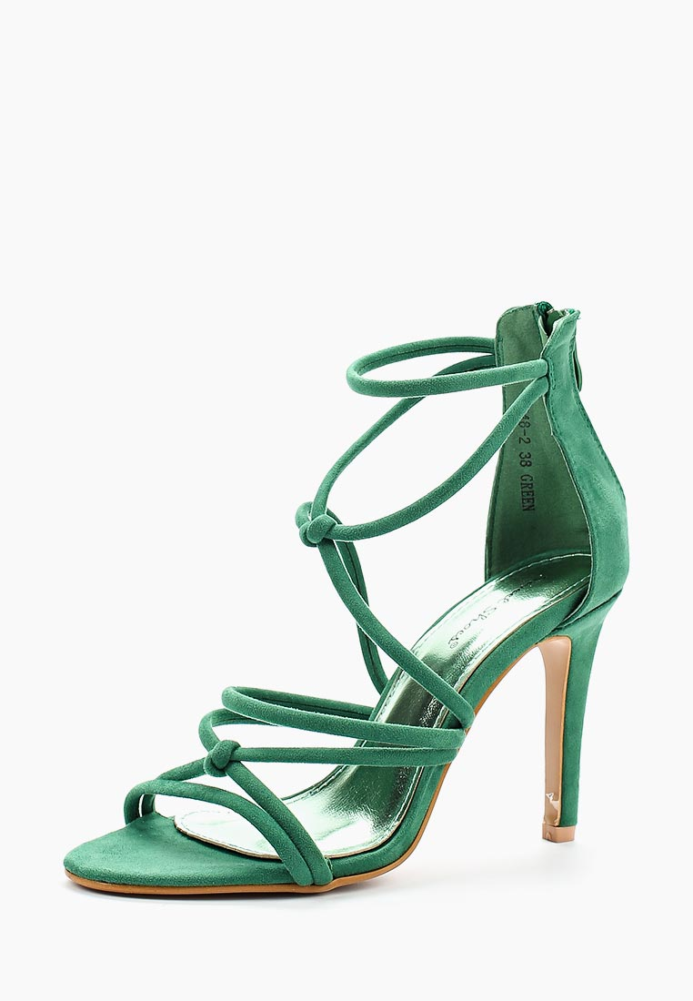 Женские босоножки Sweet Shoes F20-2248