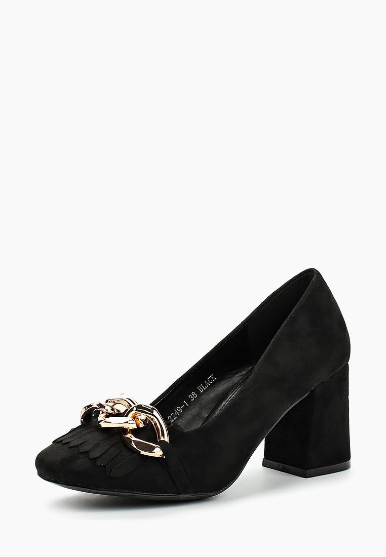 Женские туфли Sweet Shoes F20-2249