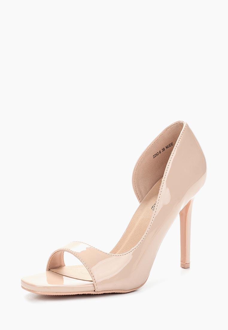Женские туфли Sweet Shoes F20-2252