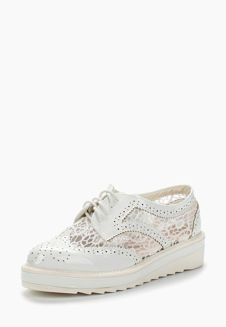 Женские ботинки Sweet Shoes F20-2349