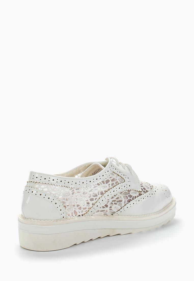 Женские ботинки Sweet Shoes F20-2349: изображение 2