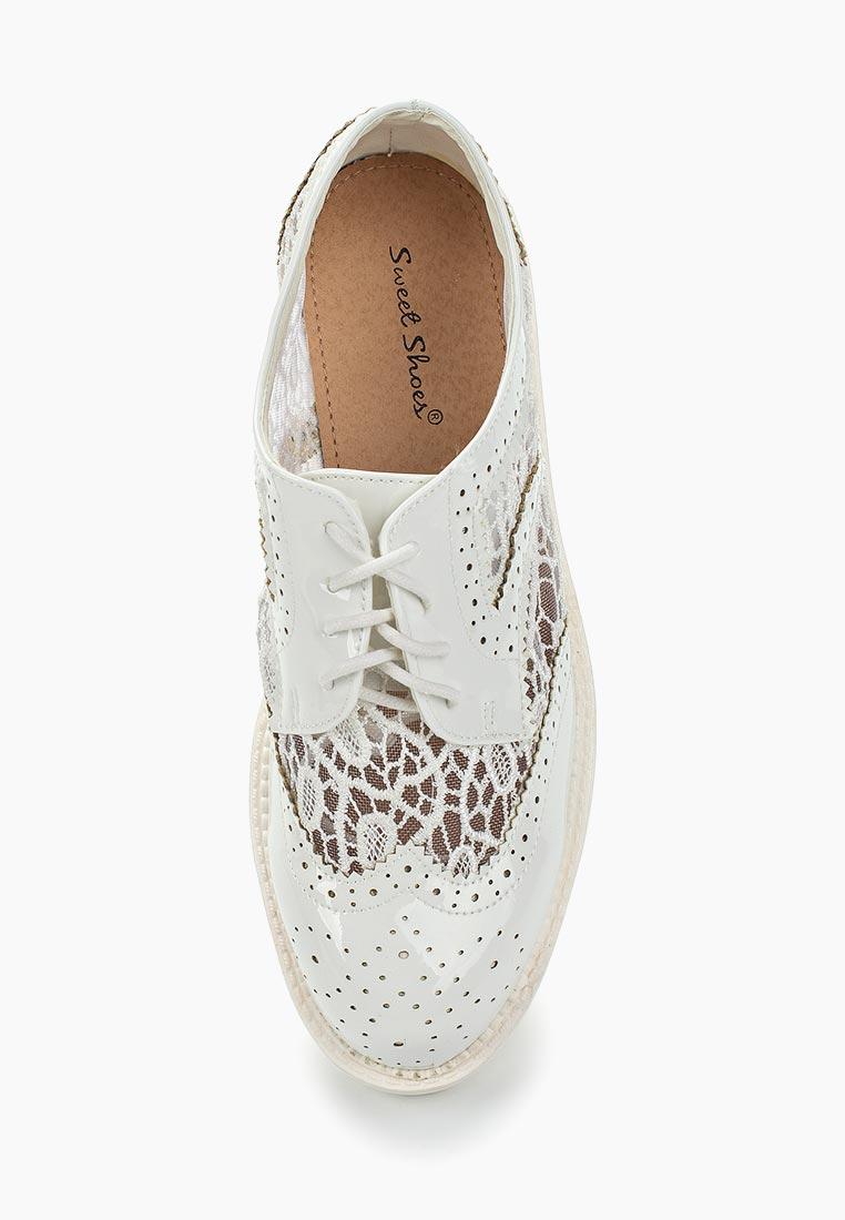 Женские ботинки Sweet Shoes F20-2349: изображение 4