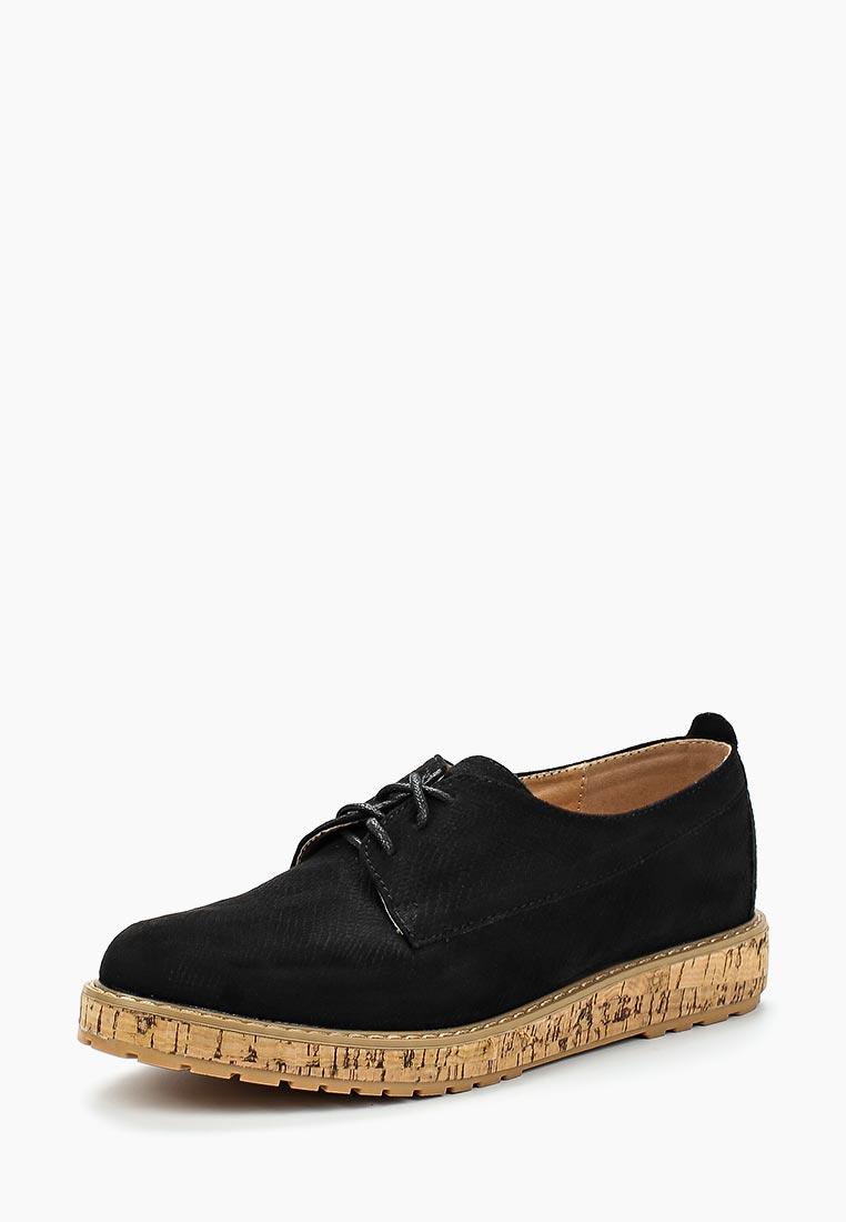 Женские ботинки Sweet Shoes F20-2355