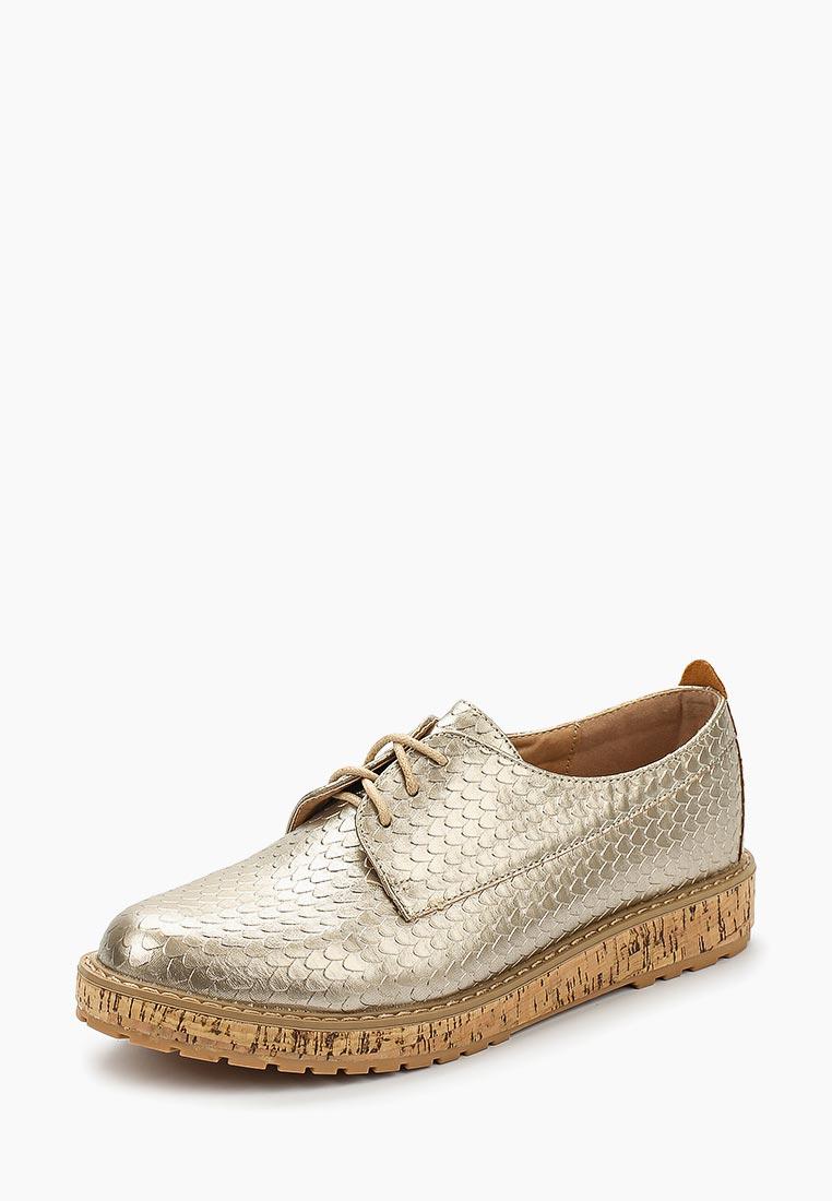 Женские ботинки Sweet Shoes F20-2356