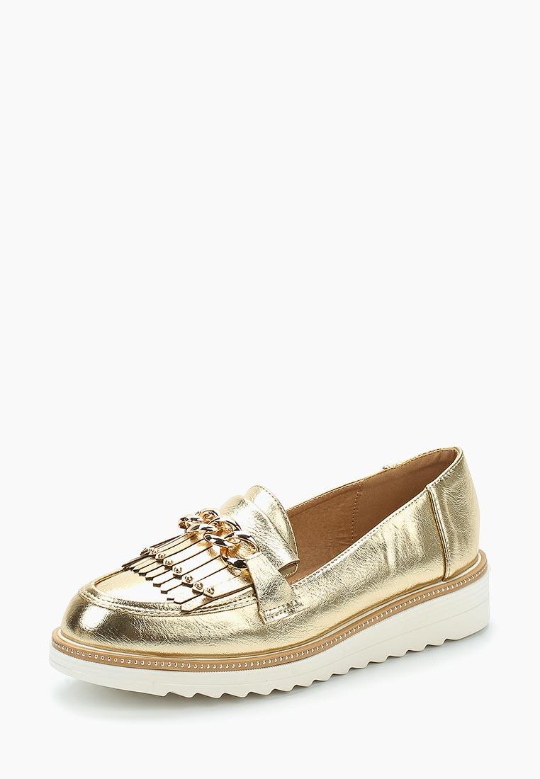 Женские лоферы Sweet Shoes (Свит Шуз) F20-2418