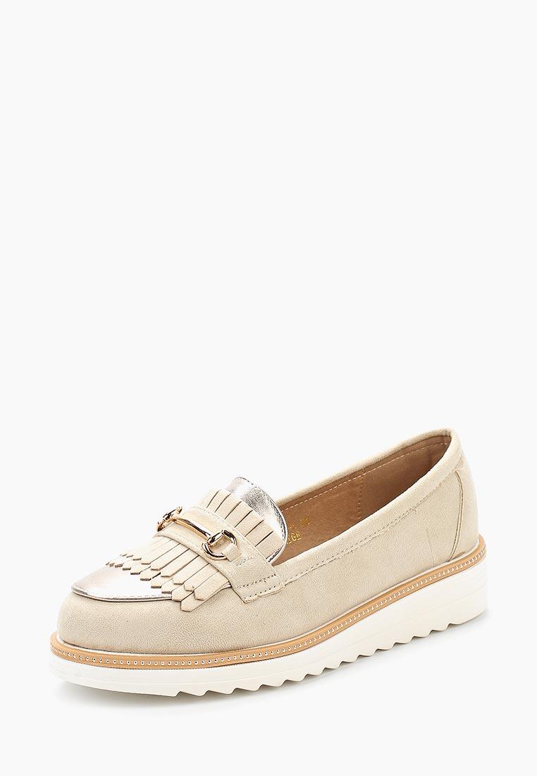 Женские лоферы Sweet Shoes F20-2419