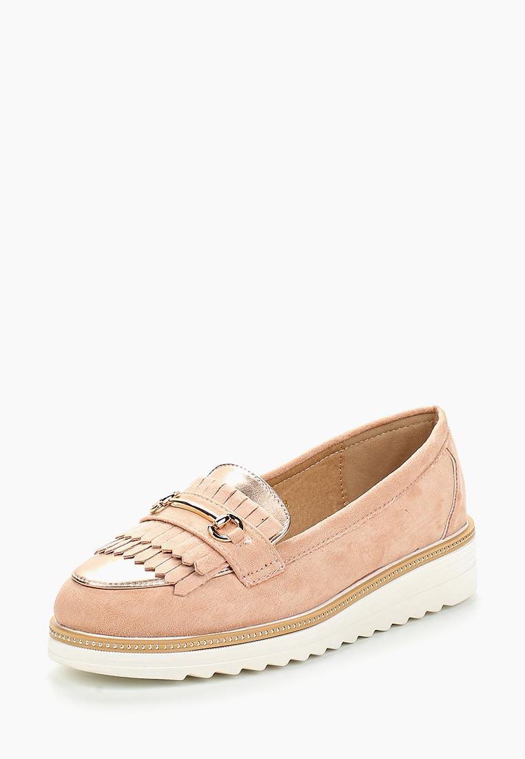 Женские лоферы Sweet Shoes (Свит Шуз) F20-2419