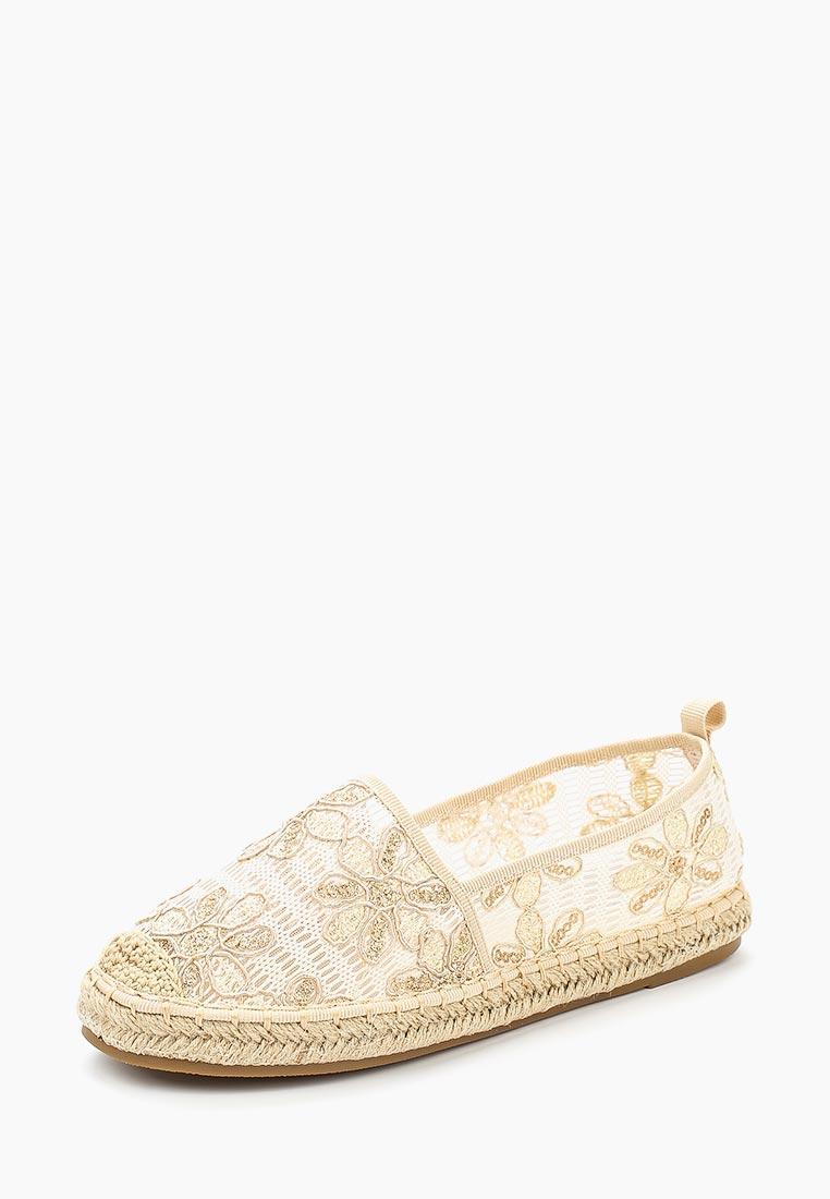 Женские эспадрильи Sweet Shoes F20-2425
