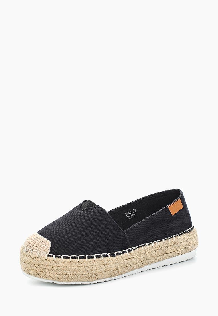 Женские эспадрильи Sweet Shoes F20-2543
