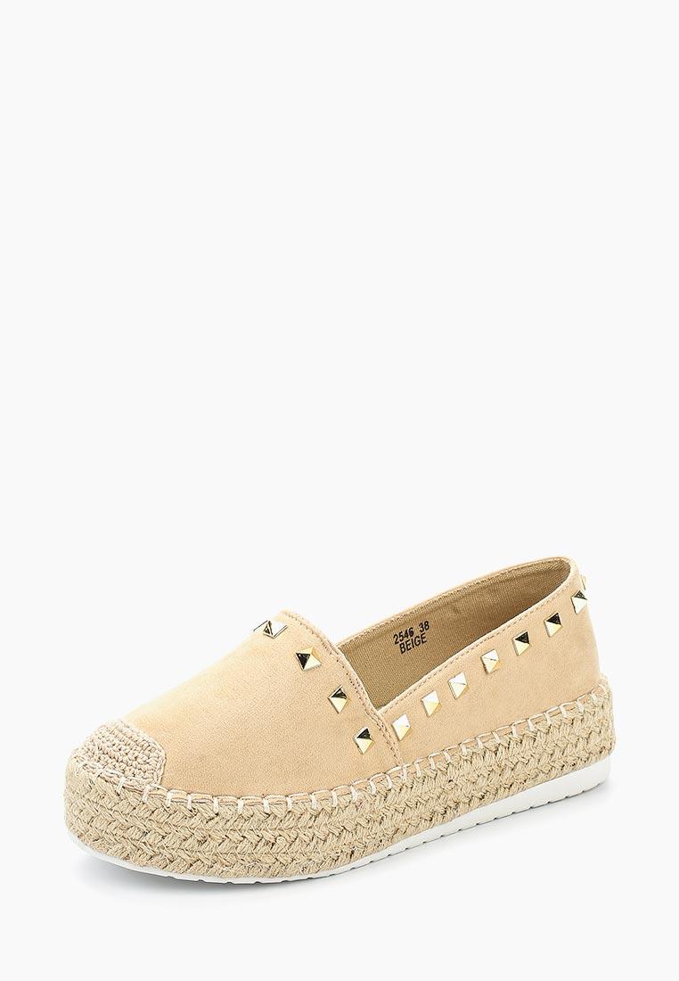 Женские эспадрильи Sweet Shoes F20-2546