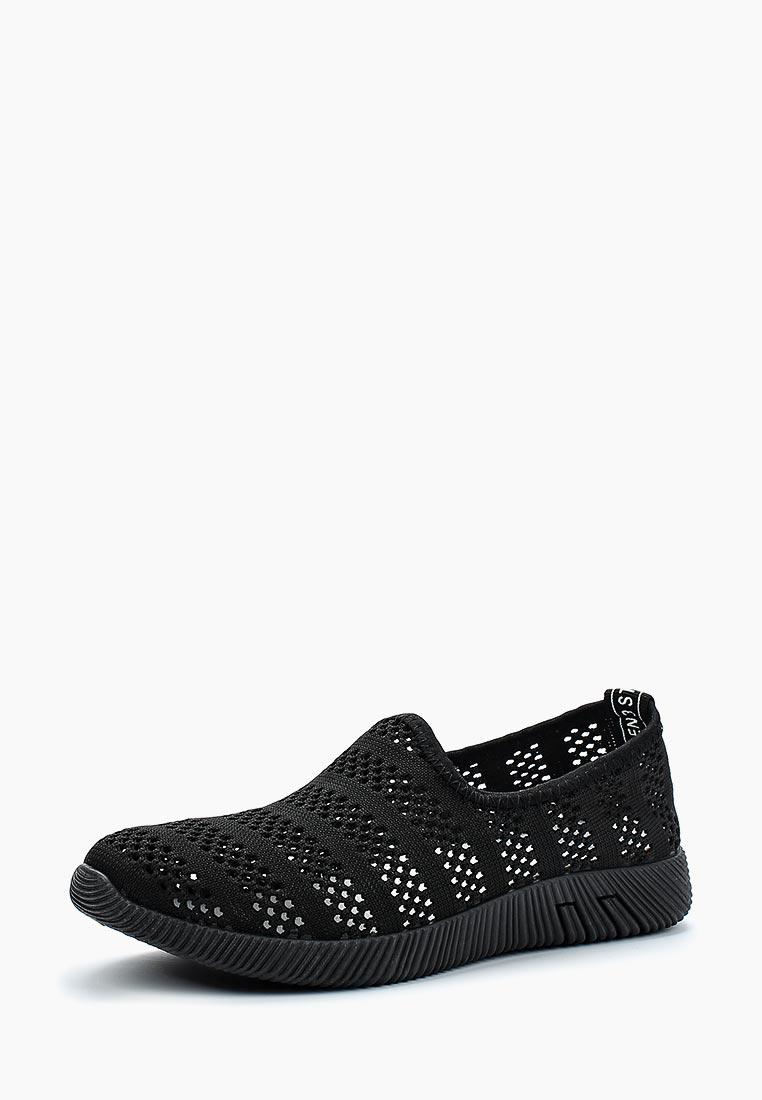 Женские слипоны Sweet Shoes F20-3659
