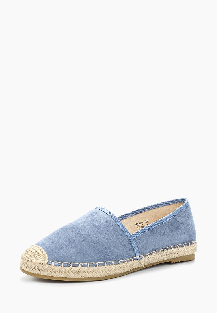 Женские эспадрильи Sweet Shoes (Свит Шуз) F20-6603
