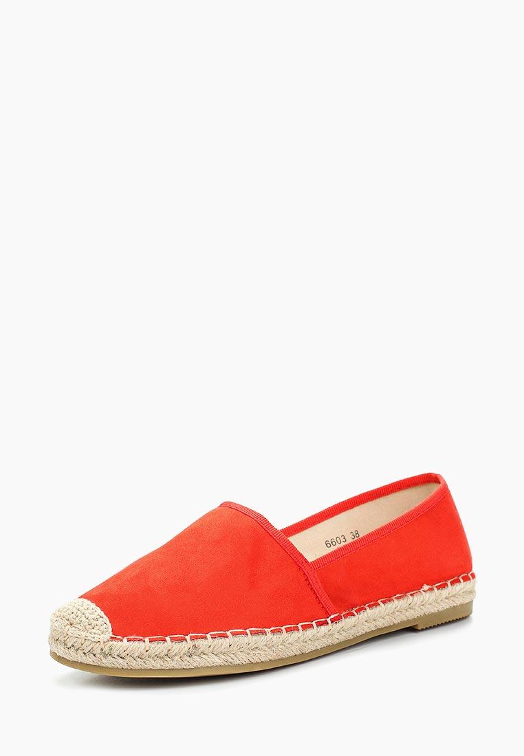 Женские эспадрильи Sweet Shoes F20-6603