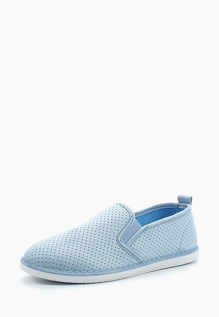 Женские слипоны Sweet Shoes F20-8008