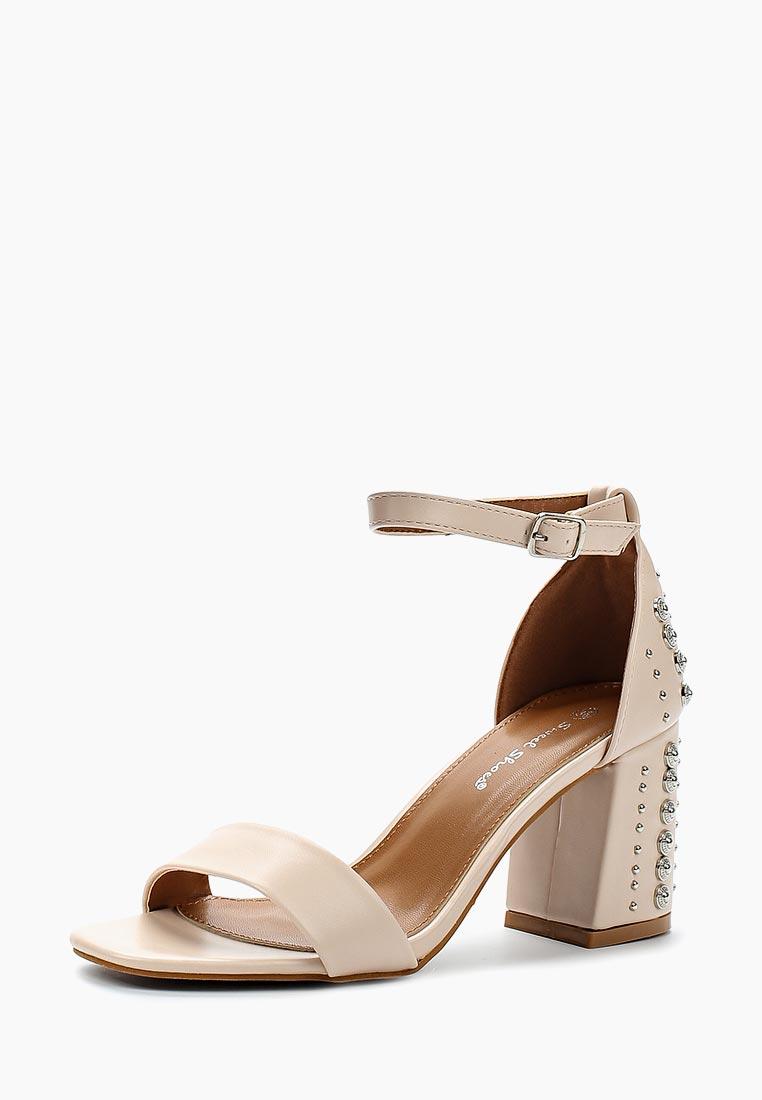 Женские босоножки Sweet Shoes F20-9342