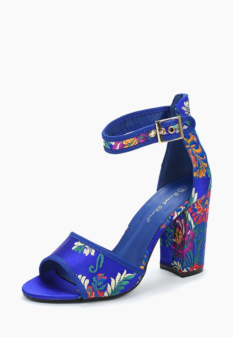 Женские босоножки Sweet Shoes F20-9347