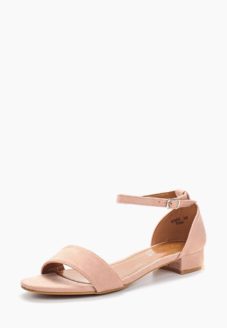 Женские сандалии Sweet Shoes F20-9365