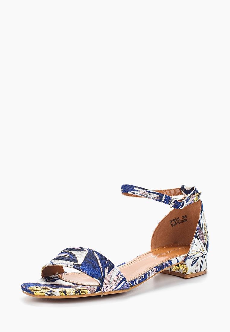 Женские сандалии Sweet Shoes (Свит Шуз) F20-9365