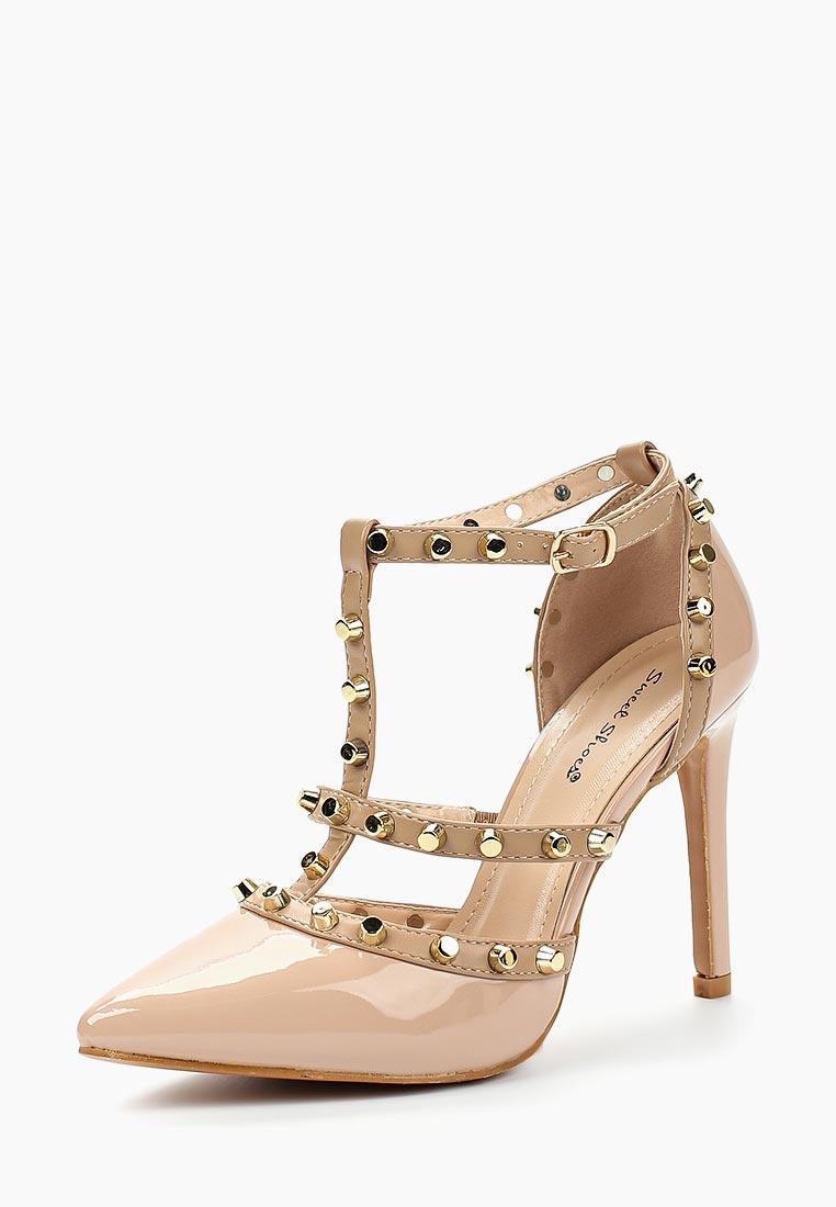 Женские туфли Sweet Shoes F20-9397