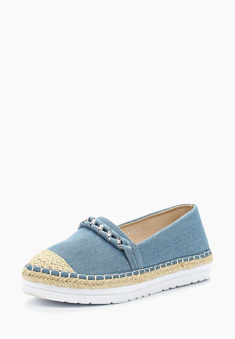 Женские эспадрильи Sweet Shoes F20-FD153