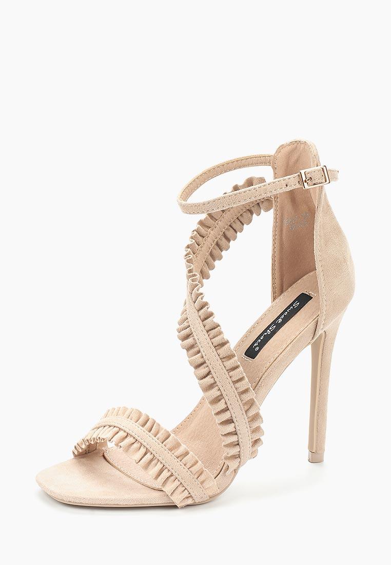 Женские босоножки Sweet Shoes F20-G827