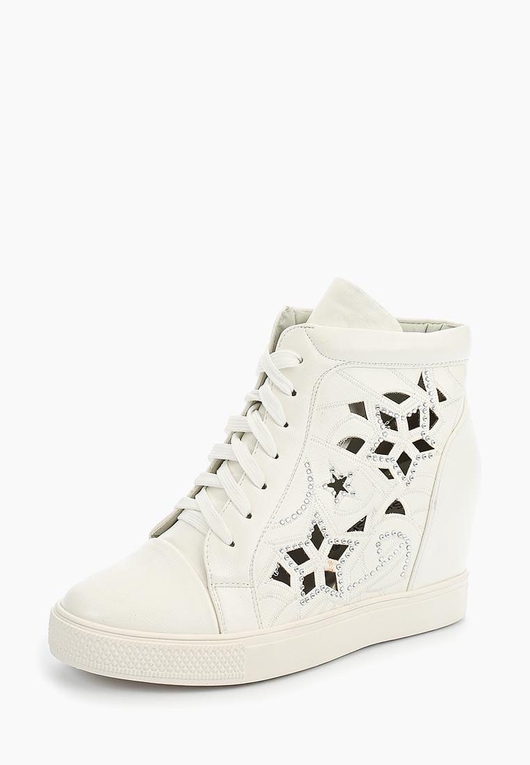 Женские кеды Sweet Shoes F20-HQ8762