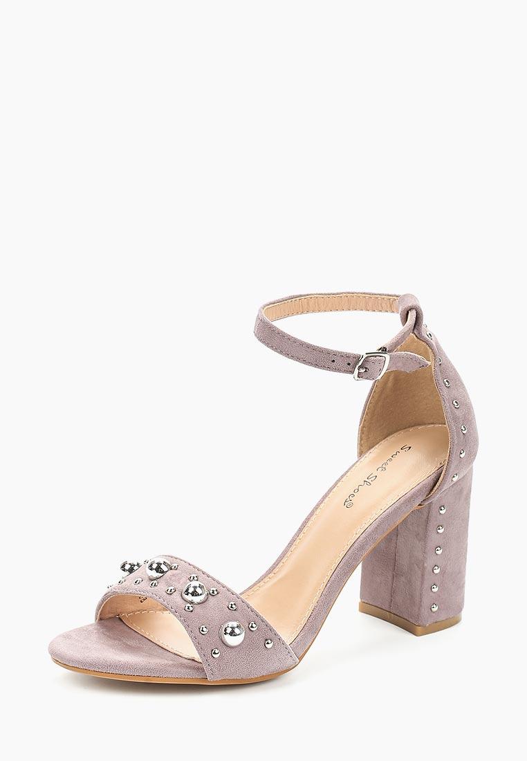 Женские босоножки Sweet Shoes F20-J108