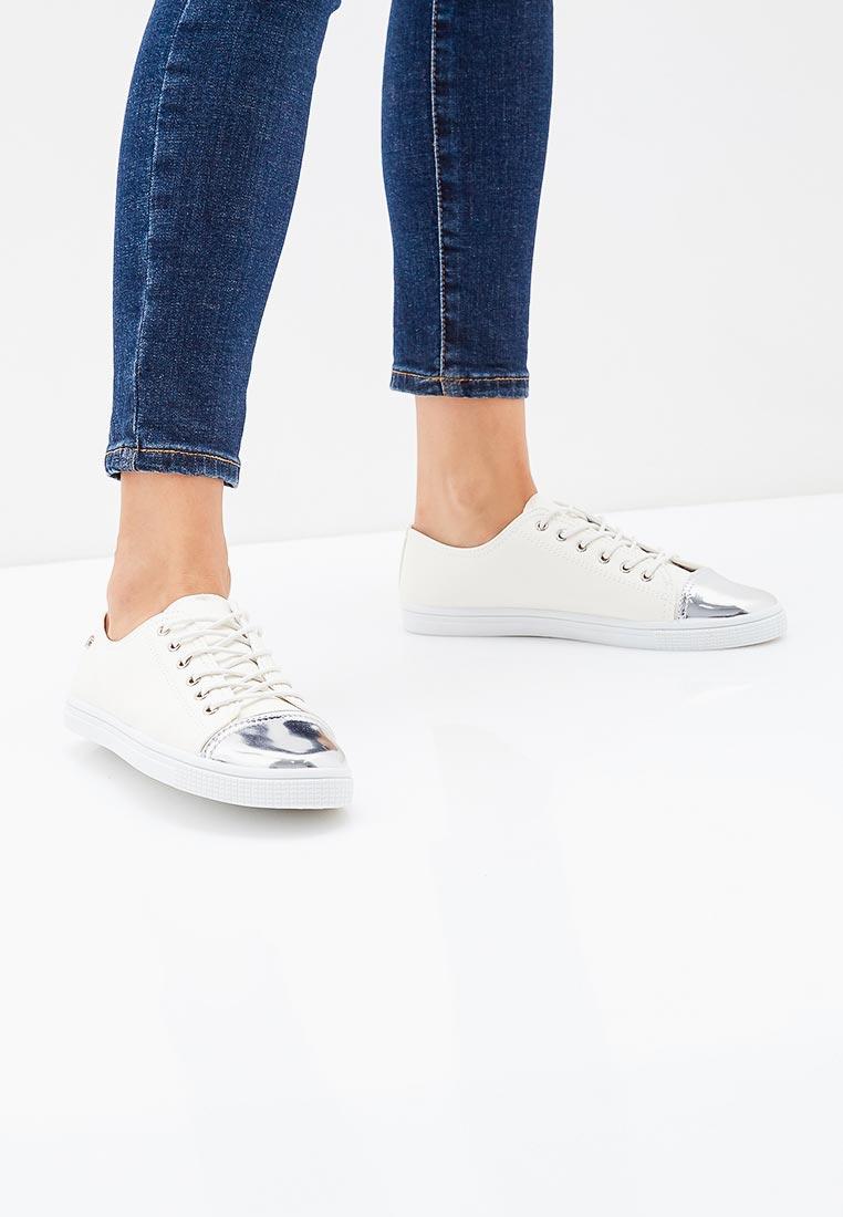 Женские кеды Sweet Shoes F20-JX1015: изображение 1