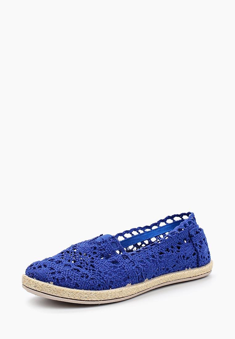 Женские эспадрильи Sweet Shoes F20-JX1020