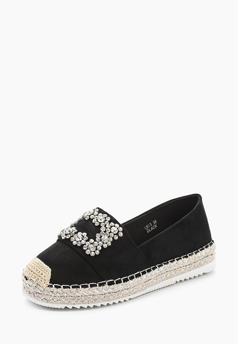 Женские эспадрильи Sweet Shoes F20-L613