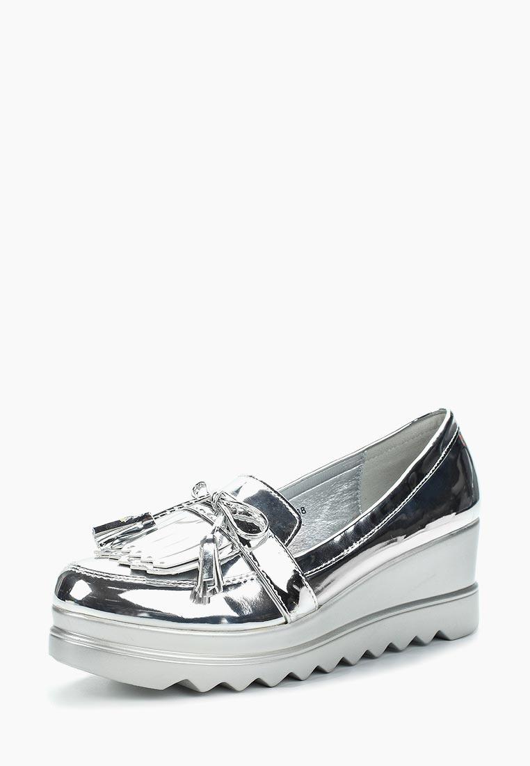 Женские лоферы Sweet Shoes F20-LY9055